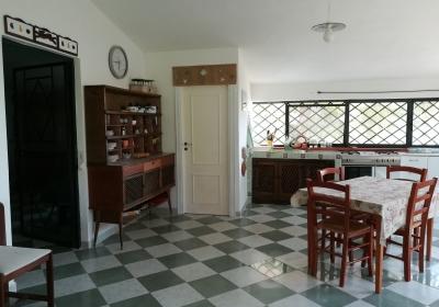 Casa Vacanze Villa La Terrazza Sul Golfo